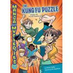 【预订】The Kung Fu Puzzle: A Mystery with Time and Temperature