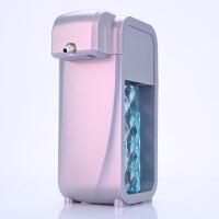 自动泡沫洗手机 感应皂液器 卫生间皂液盒 浴室沐浴露壁挂器家用