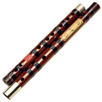 专业级演奏笛子乐器横笛高档苦竹笛考级笛