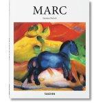 原版艺术画册 马克 Marc