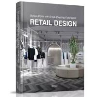 Retail Design 专卖店空间设计 店面陈列 橱窗设计 室内设计图书籍
