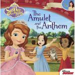 【预订】The Amulet and the Anthem