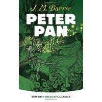 Peter Pan( 货号:9780486407838)
