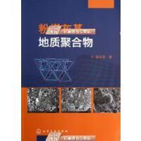 【二手9成新】粉煤灰基地质聚合物侯云芬化学工业出版社