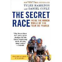 【预订】The Secret Race: Inside the Hidden World of the Tour de