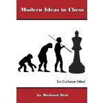 【预订】Modern Ideas in Chess