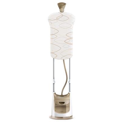 飞利浦(PHILIPS)挂烫机GC618 立式烫衣机 蒸汽手持家用电烫斗挂式电熨斗熨衣板 GC618 全国联保!正品行货!