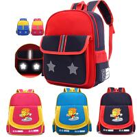 3-6岁男女儿童幼儿园书包订制定做印字辅导培训班双肩包