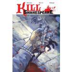 【预订】Kill Shakespeare Volume 1: A Sea of Troubles