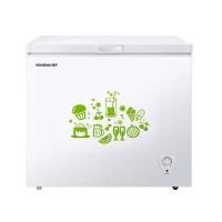 Ronshen/容声 BD/BC-205MB 家用冷藏冷冻转换冷柜顶开门单温冷柜