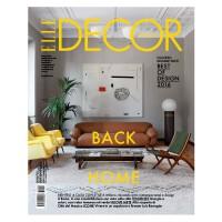 包邮全年订阅 ELLE DECOR(ITALIA) 意大利意文原版 时尚家居室内设计杂志 年订10期