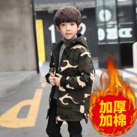 男孩外套秋冬装新款韩版6中大童7休闲8夹克9小学生10上衣12岁