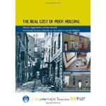 【预订】The Real Cost of Poor Housing: (Fb 23)