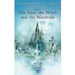 【现货】 英文原版 纳尼亚传奇2:狮子、女巫和魔衣橱 The Lion, the Witch and the Ward