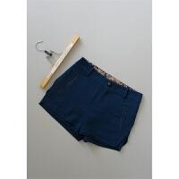 [81-203]新款女式女裤休闲短裤子0.27