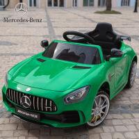 ?汽车儿童电动车四轮宝宝玩具车带遥控婴儿汽车可坐人小孩童车
