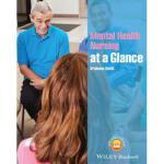 【预订】Mental Health Nursing at a Glance 9781118465288