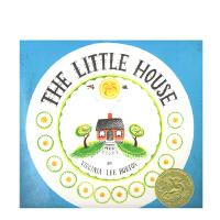 英文原版  The Little House 小房子 [平装] [4-8岁]