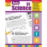 【预订】Daily Science, Grade 3