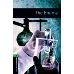 Oxford Bookworms Library: Level 6: The Enemy 牛津书虫分级读物6级:敌人(