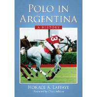 【预订】Polo in Argentina: A History