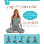 【预订】Yoga for Pain Relief: Simple Practices to Calm Your Min