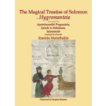 【预订】The Magical Treatise of Solomon, or Hygromanteia