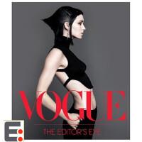 Vogu杂志编辑的视角 Vogue the Editor's Eye Vogue 艺术摄影书 摄影写真 大师摄影画册画