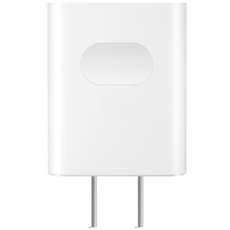 【当当自营】华为 5V2A手机充电头 不带线 白色2A大电流供电,完美适配,品质保证