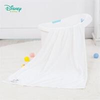 迪士尼(Disney)童装 婴儿纯棉浴巾2019新品柔软亲肤包巾保暖盖毯吸水快干191P820