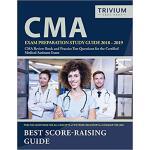 【预订】CMA Exam Preparation Study Guide 2018-2019: CMA Review
