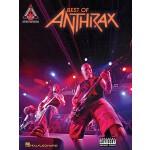 【预订】Best of Anthrax 9781423414063