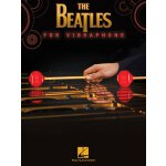 【预订】The Beatles for Vibraphone 9781480342484