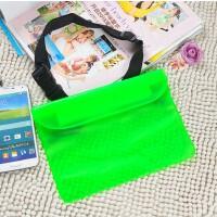 旅游超大手机防水袋腰包漂流游泳潜水套杂物袋证件护照收纳袋
