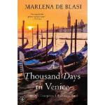 【预订】A Thousand Days in Venice: An Unexpected Romance