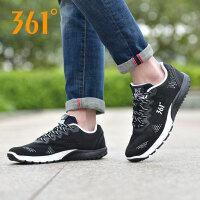 361度正品男子常规跑鞋 671622217