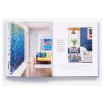 Coastal Blues 海岸蓝:大海和天空色的装饰指南 室内设计英文原版图书