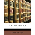 【预订】Life of the Fly