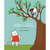 Alex and Lulu: Two of a Kind ISBN:9781848779105
