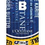 韩国Magazine B BRAND BALANCE品牌杂志No.45 本期主题:L'OCCITANE-欧舒丹