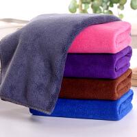清洁抹布吸水加厚擦地板擦玻璃家具擦桌布家政保洁毛巾