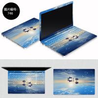 戴尔灵越15R(5537/5521)笔记本贴膜15.6寸电脑外壳贴纸免裁剪