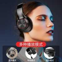 诺必行无线双耳蓝牙耳机头戴式游戏电脑跑步运动音乐耳麦超长待机适用苹果vivo安卓oppo通用降噪可接听电话