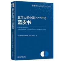北京大学中国PPP市场蓝皮书
