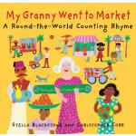 【预订】My Granny Went to Market: A Round-The-World Counting Rh