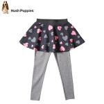 【3折价:119.7元】暇步士童装新款女童时尚印花裙式打底裤