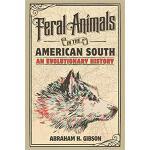 【预订】Feral Animals in the American South 9781316610091