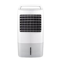 美的 智能单冷空调扇 遥控电风扇落地扇 3挡风速 AC120-16AR