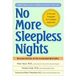 【预订】No More Sleepless Nights, Revised Edition 9780471149040