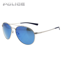 POLICE新品太阳眼镜男女款潮流墨镜驾驶镜竞争系列蛤蟆镜S8953M